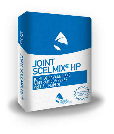 Joint Scelmix HP Hydrofuge