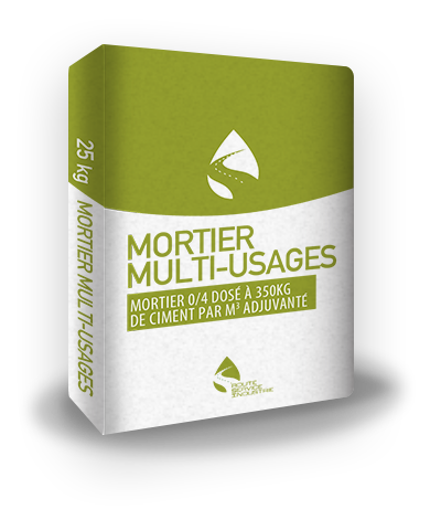 Mortier MultiUsage